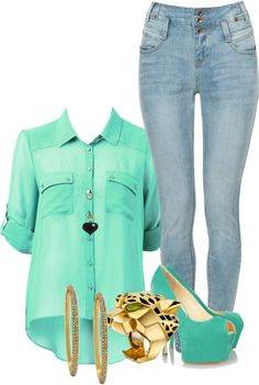 """Untitled #492"" by mindless-sweetheart ❤ liked on Polyvore"