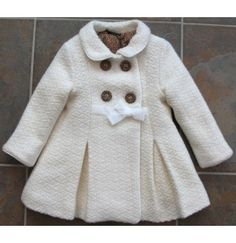 Dressy Coats for Baby | Girl: Old Navy | Pinterest | Beautiful ...