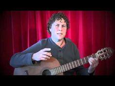 Gitaarles I Follow Rivers - TriggerFinger leren spelen op gitaar door Michel Penterman - YouTube