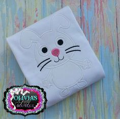 White Bunny - LSS