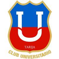 Club Universitario de Tarija (Tarija, Bolivia) #ClubUniversitariodeTarija #Tarija #Bolivia (L13872)