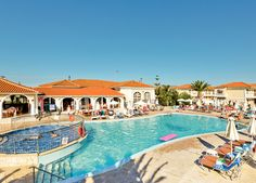 Marelen Hotel & Apartments, Kalamaki, Zante, Greece