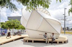 Galeria de Endesa World Fab Condenser / MARGEN-LAB - 10