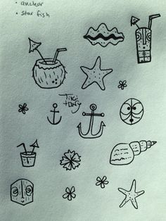 Tiki tattoo tiny Tiki Art, Tiki Tiki, Tiki Tattoo, Drawing Sketches, Drawings, Under My Skin, Googie, Symbolic Tattoos, Whales