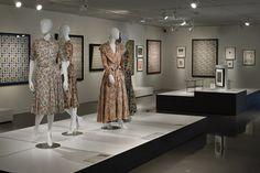 Pattern Play: The Contemporary Designs of Jacqueline Groag | Denver Art Museum