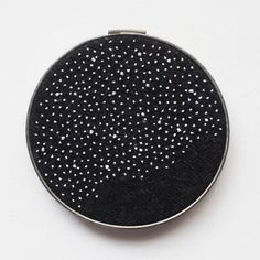 Constellations Embroidery Art - The Final Frontier -