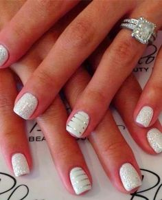nail art ideas for summer 2015