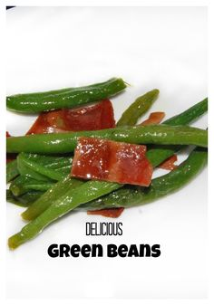 Delicious Green Beans for Any Meal