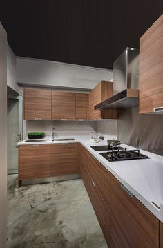 Kitchen Ideas Singapore blog: 5 space-saving ideas for any small hdb kitchen | home
