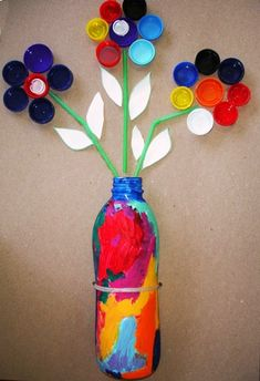 20 creative ideas for best out of waste guru koala for Creative arts and crafts ideas for adults