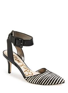 cute ankle wrap pumps  http://rstyle.me/n/v5a5npdpe