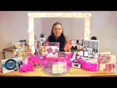 Tonic Introduces - Girl's Night Out - YouTube