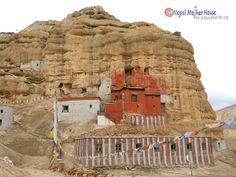 Himalayan Hidden Treasure -Upper Mustang Trek can do as tea House trek as well.