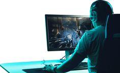 Aquí está todos los juego de PC con soporte TOBII -  La realidad virtual ofrece una forma única de experimentar videojuegos transportar a los jugadores a diferentes mundos y seguir borrando la línea entre el juego y la realidad. La tecnología no es para todos sin embargo. Las pantallas tradicionales aún ofrecen fantásticas experiencias de juego y con la adición de Tobiis Eye Tracker los juegos pueden sentirse igual de reales sin la necesidad de usar un auricular voluminoso.  Al configurar un…