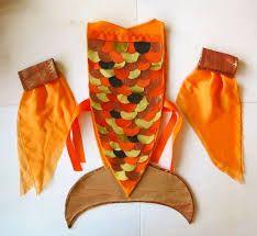 Resultado de imagen de costumes fish