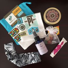 EeeEee, I'm SO excited todish on all the sweet goodies from October'sBuddhiBox! This month's box is one of my all-time faves! New to BB?It's catered to peeps who enjoy yoga, healthy living, and mindfulness. This subscription box is set up so that each month you'll receive 4-6 thoughtfully curated products (samples and full sized items)... Read More >>