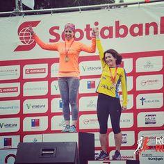 Felicitamos a nuestra socia Sandra Bordoni quien hoy obtuvo el primer lugar de su categoría en los 21k de la Half Marathon de Scotiabank.