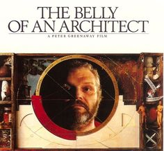 Films & Architecture : The Belly of an Architect (1987) / @ArchDaily | #arquitectonico #cinerio