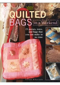 quilted_bags_in_a_weekend