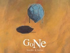 Gone Sci-Fi Mystery Comic Book - Issue 1 - They Have Gone project video thumbnail