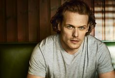 Outlander Sam Heughan for Barbour 2017 collection Sam Heughan Outlander, Sam Heughan Caitriona Balfe, Sam Hueghan, Sam And Cait, Outlander Casting, Outlander Series, Outlander 2016, Outlander News, Jamie Fraser