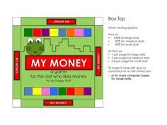 my froggy stuff printables | Printable - My Froggy Stuff crafts - Picasa Web Albums