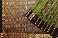 Silk Suaveness, Dreamy Designs - A Saree Love Affair