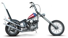 My Favorite Bike Ever Would Be Better If It Were A Knucklhead Though