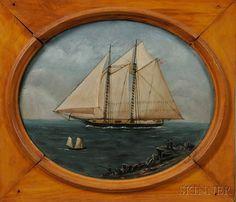 Image result for vintage sea sailing  art