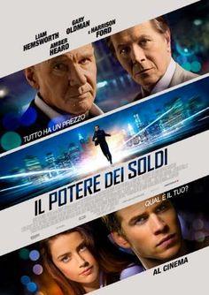 Il potere dei soldi [HD] (2013) | CB01.EU | FILM GRATIS HD STREAMING E DOWNLOAD ALTA DEFINIZIONE