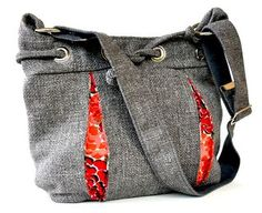 crystalyn kae's handmade bags