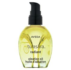 """Aveda Tulsara Oleation Oil: Fear cleansing with an oil? Not anymore: """"This…"""