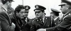 Η εκτέλεση του Λυμπέρη που συγκλόνισε την Ελλάδα το 1972