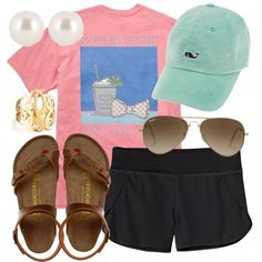 A fashion look from April 2014 featuring t shirts, patagonia sportswear and Birkenstock. Browse and shop related looks.