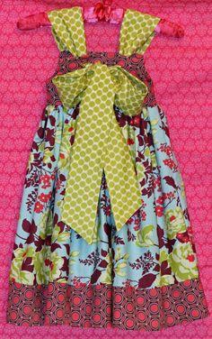 Cute Necessities Boutique... AMAZING children's clothes!!!