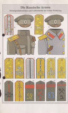 Resultado de imagen de dienstgradabzeichen uniform