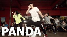 "Desiigner - PANDA Dance Video | Choreography by Matt Steffanina ▶ ""PANDA"" TUTORIAL: https://youtu.be/ZGLIJmUjtGc 
