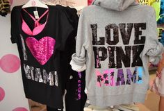 MIAMI PINK collection!