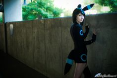 Umbreon 3 by *Melodious-Angel on deviantART