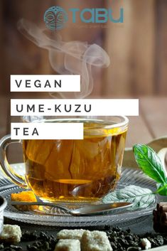 Ingredients: 1 heaped tsp kuzu 4 tsp water to disolve kuzu 1 half or 1 small umebushi plum chopped to a paste 1 tsp ginger juice from grated ginger 1 cup water Healthy Juices, Healthy Smoothies, Smoothie Recipes, Drink Recipes, Vegan Appetizers, Vegan Snacks, Vegan Dinners, Best Vegan Recipes, Free Recipes