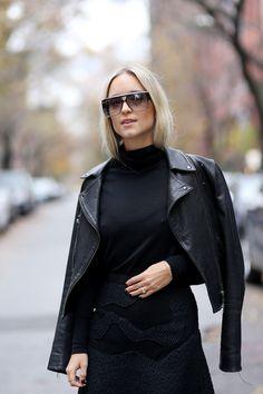 5937246e8f Gucci Sunglasses Gafas Gucci, Invierno, Trajes De Chaqueta De Cuero,  Vestido A Media
