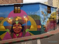 Bogota - Kolumbien - Kofferkinder - Reisepodcast Podcast über Website itunes, spotify & youtube Itunes, Youtube, Painting, Bogota Colombia, Drug Cartel, Suitcase, Destinations, Painting Art, Paintings