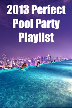 Exactly 250 summertime tracks that are must-haves at your next summer party.