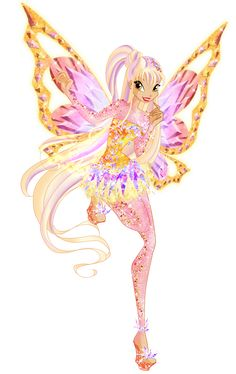 Stella Tynix by ColorfullWinx.deviantart.com on @DeviantArt