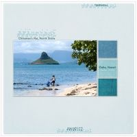 Gallery - Scrapbooking - hawaii - Two Peas in a Bucket