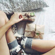 winterwonderlandthings:  It's always Christmas on my blog ❄