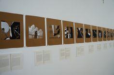 """Antonio Feliz. Exposición """"Mise en Abyme"""" Galería Swinton & Grant de Madrid. #arte #artecontemporáneo #contemporaryart #exposiciones #Arterecord 2015 https://twitter.com/arterecord"""