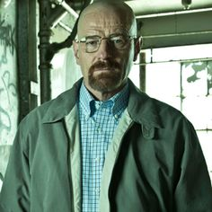 Walter White teases the final episodes of 'Breaking Bad' with terrifying narration of a famous sonnet: http://rol.st/11sxWXI