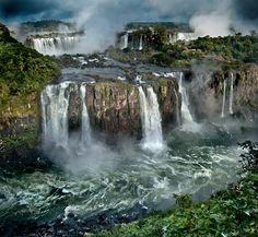 Fascinantes fotografías de Argentina.-