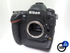 Nikon Body s/a)- Flash Sale, Reduced Price 'til March only! 25 March, Camera Equipment, Fujifilm Instax Mini, Digital Camera, Nikon, London, Digital Camo, Digital Cameras, London England